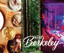 Visit Berkley