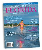 TRAVEL GUIDE TO FLORIDA